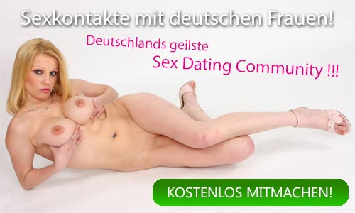 Kostenlos zur Sex Dating Community